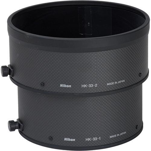 Nikon HK-33 - parasolar pentru AF-S VR400/2.8G 0