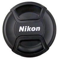 Nikon LC-55 , capac frontal obiectiv 55mm 0