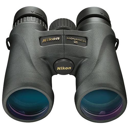 Nikon MONARCH 5 - 10X42 - Binoclu 3