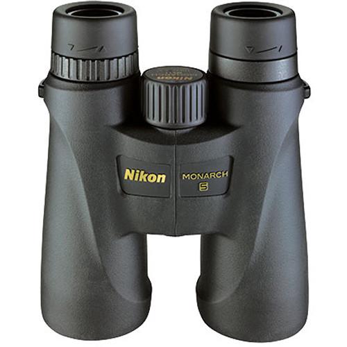 Nikon MONARCH 5 - 10X42 - Binoclu 5