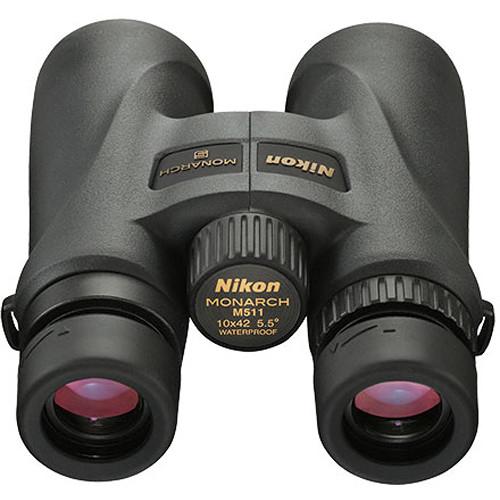 Nikon MONARCH 5 - 10X42 - Binoclu 2