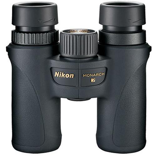 Nikon MONARCH 7 - 10X30 - Binoclu 2