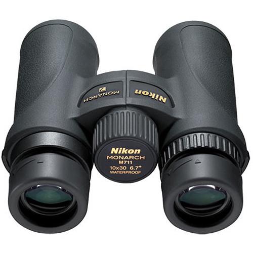 Nikon MONARCH 7 - 10X30 - Binoclu 0