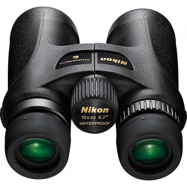 Nikon MONARCH 7 - 10X42 - Binoclu 5