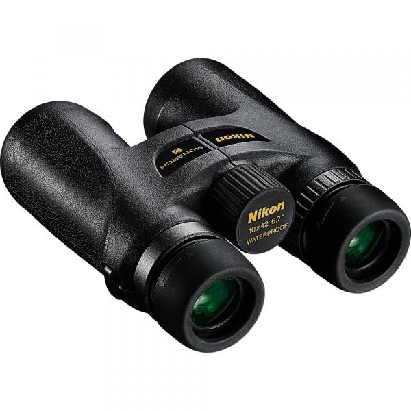 Nikon MONARCH 7 - 10X42 - Binoclu 2