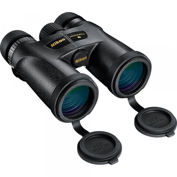 Nikon MONARCH 7 - 10X42 - Binoclu [6]