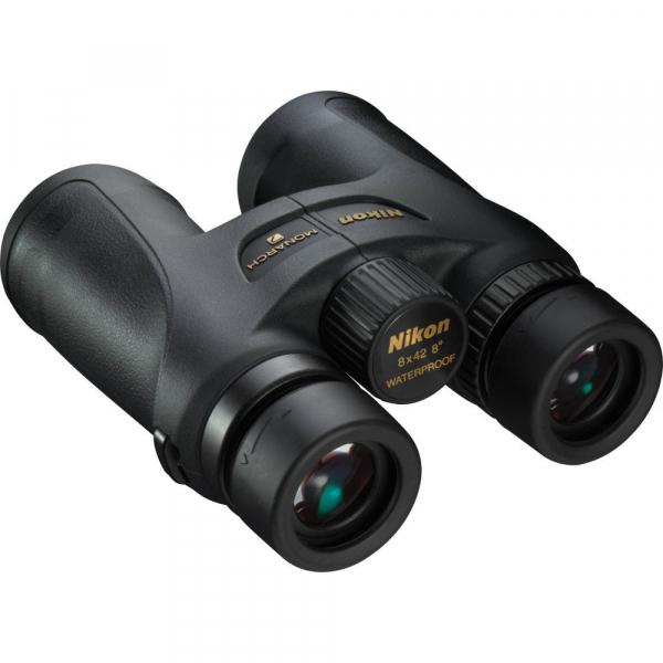 Nikon MONARCH 7 - 8X42 - Binoclu 1
