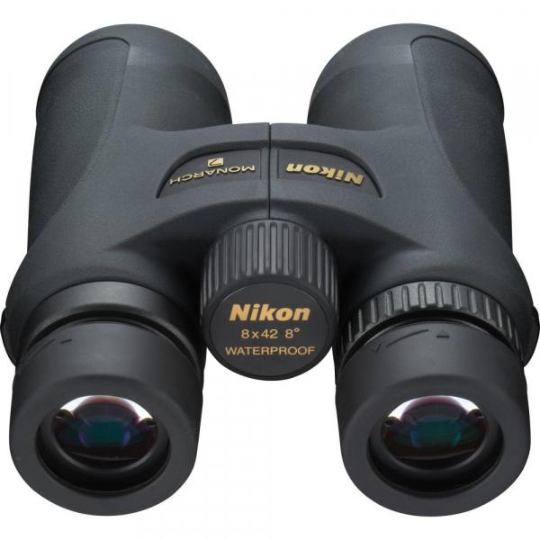 Nikon MONARCH 7 - 8X42 - Binoclu 2