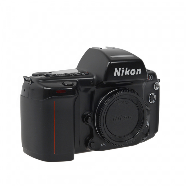 Nikon N90 (S.H.) 1