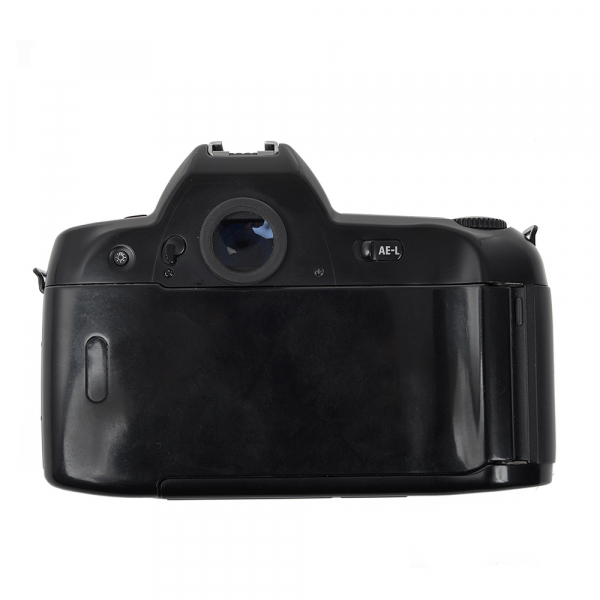 Nikon N90 (S.H.) 4