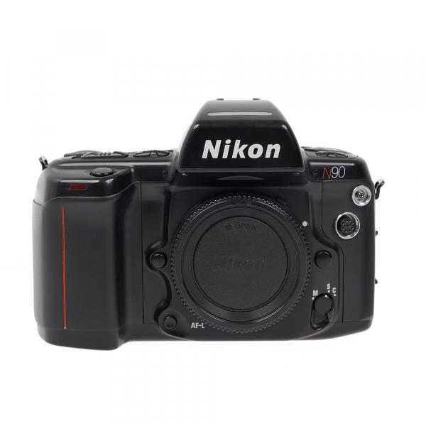 Nikon N90 (S.H.) [0]