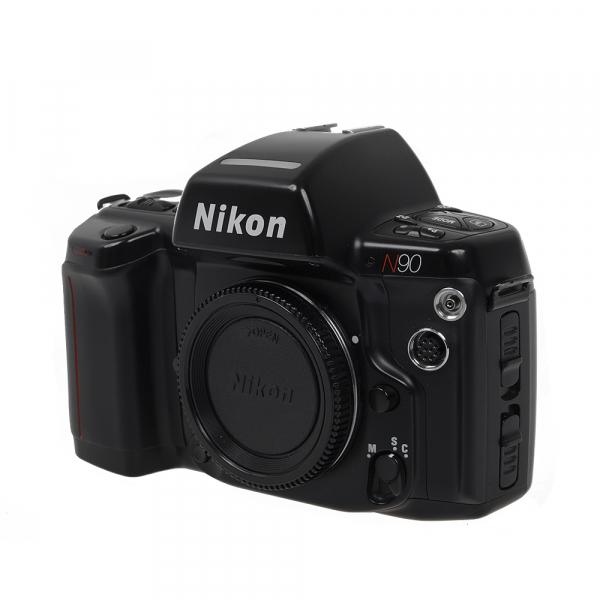Nikon N90 (S.H.) [2]