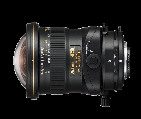 Nikon PC NIKKOR 19mm f/4E ED [3]