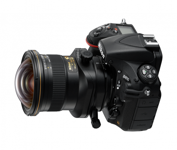 Nikon PC NIKKOR 19mm f/4E ED [4]