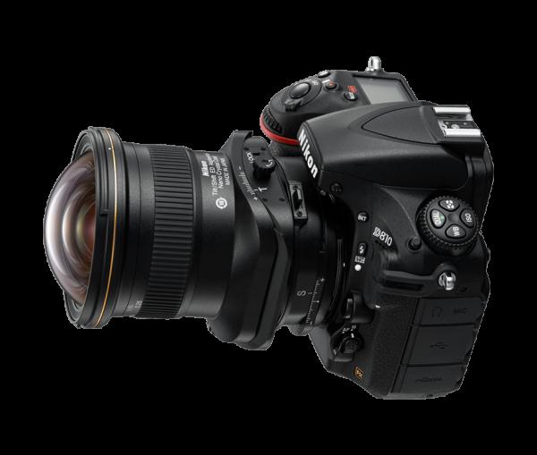 Nikon PC NIKKOR 19mm f/4E ED [5]
