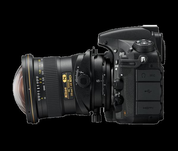 Nikon PC NIKKOR 19mm f/4E ED [7]