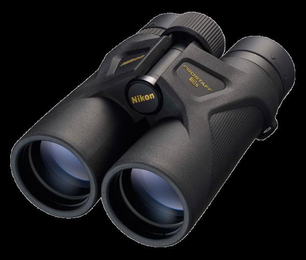 Nikon PROSTAFF 3S 10X42 - Binoclu 1