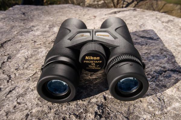 Nikon PROSTAFF 3S 10X42 - Binoclu 6