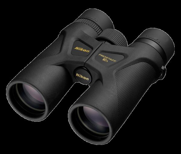 Nikon PROSTAFF 3S 10X42 - Binoclu 0