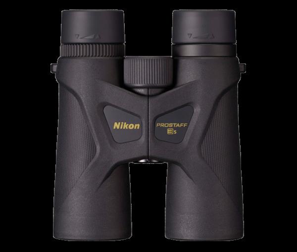 Nikon PROSTAFF 3S 10X42 - Binoclu 2
