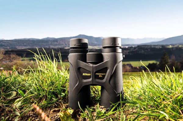 Nikon PROSTAFF 3S 10X42 - Binoclu 5