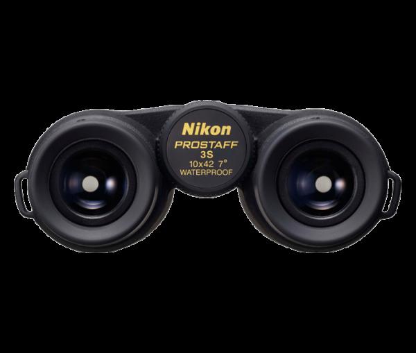 Nikon PROSTAFF 3S 10X42 - Binoclu 4