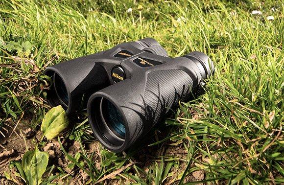 Nikon PROSTAFF 3S 10X42 - Binoclu 7