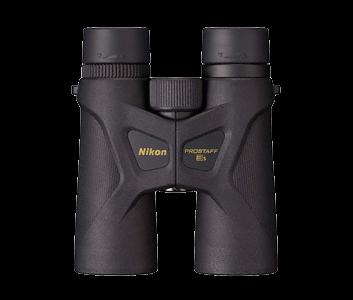 Nikon PROSTAFF 3S 8X42 - Binoclu 2