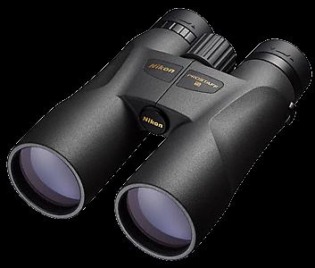 Nikon PROSTAFF 5 10X50 - Binoclu [0]