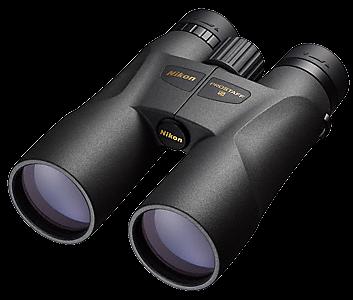 Nikon PROSTAFF 5 12X50 - Binoclu [0]