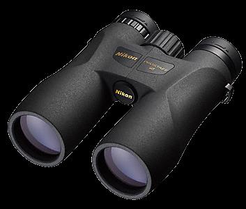 Nikon PROSTAFF 5 8X42 - Binoclu 0