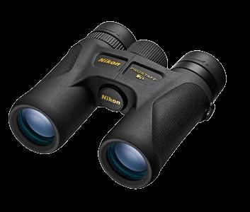 Nikon PROSTAFF 7S 8X30 - Binoclu  0
