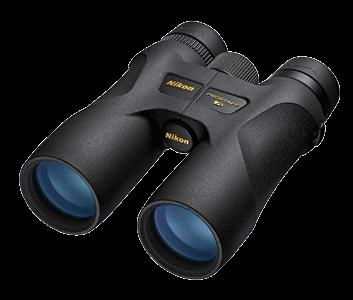 Nikon PROSTAFF 7S 8X42 - Binoclu 0