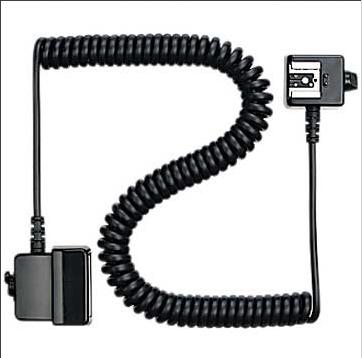 Nikon SC-29 cablu TTL spiralat - SB 910 SB 700 SB 900 0