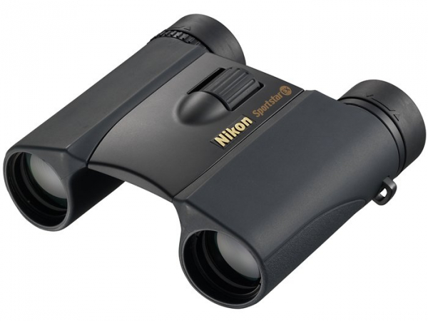 Nikon SPORTSTAR EX 10x25 DCF 0