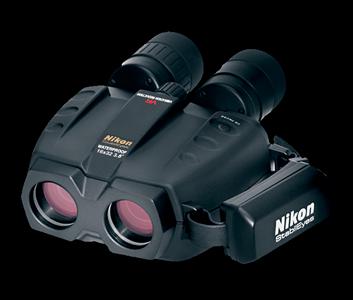 Nikon STABILEYES 16X32 - Binoclu [0]