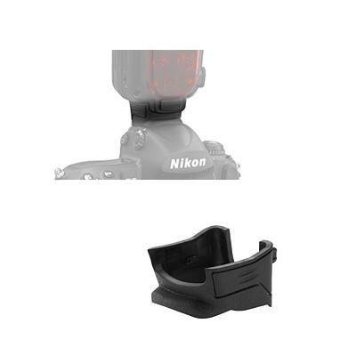 Nikon WG-AS3 Water Guard pentru D700 - protectie apa blitz-aparat [1]