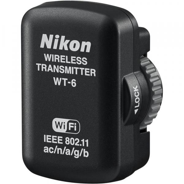 Nikon WT-6 - transmitator WI-FI pt Nikon D5 1