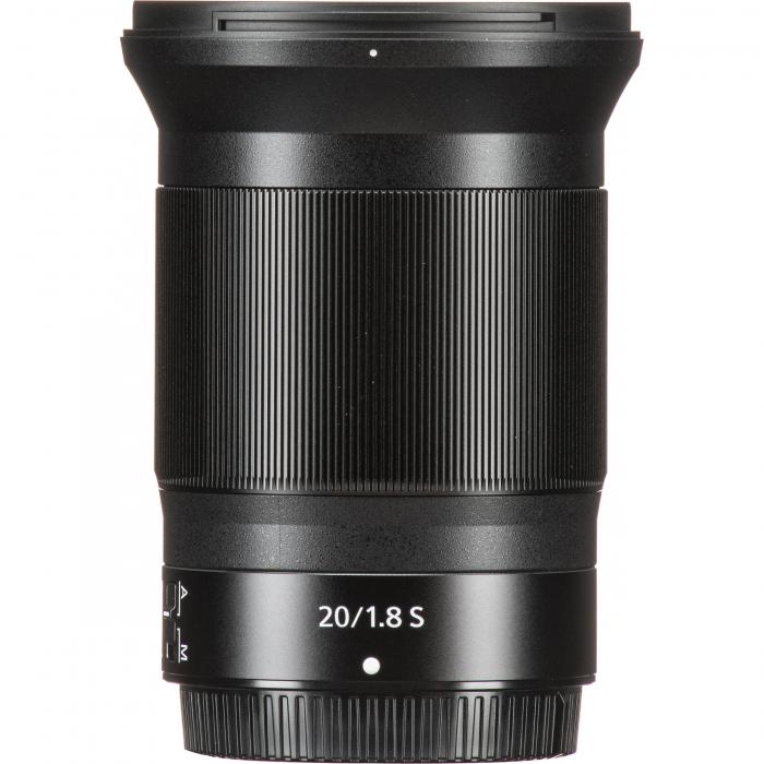 Nikon Z 20mm f/1.8 S , obiectiv Mirrorless [7]