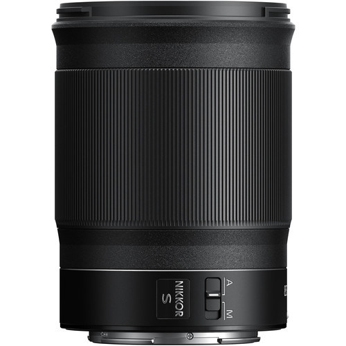 Nikon Z 85mm f/1.8 S , obiectiv Mirrorless 2