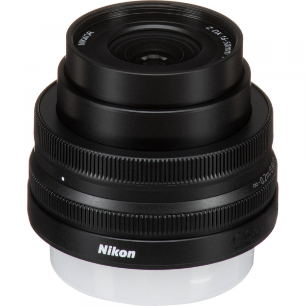 Nikon Z DX 16-50mm f/3.5-6.3 VR , obiectiv Mirrorless [3]