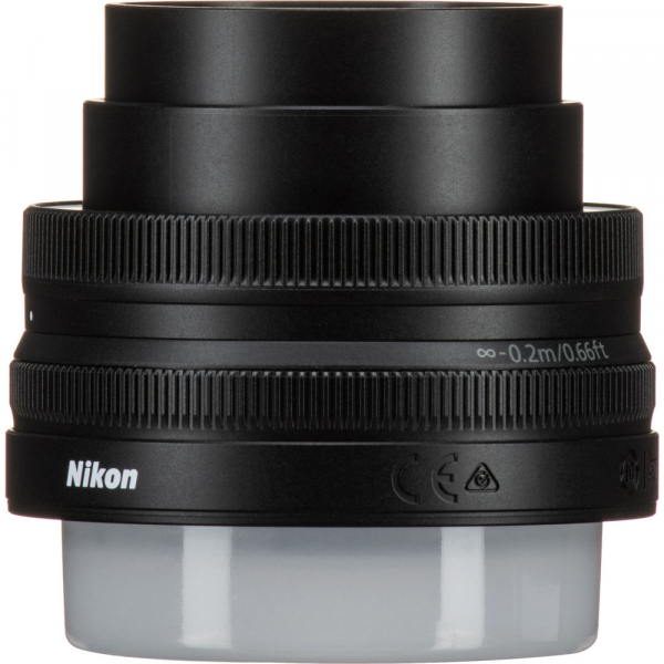 Nikon Z DX 16-50mm f/3.5-6.3 VR , obiectiv Mirrorless [4]
