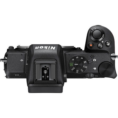 Nikon Z50 + 16-50mm f/3.5-6.3 VR + 50-250mm f/4.5-6.3 VR -  Aparat Foto Mirrorless 4K - Montura Z 9