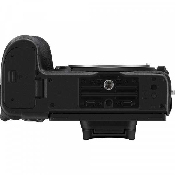 Nikon Z6 Body + adaptor Nikon FTZ,  Aparat Foto Mirrorless Full Frame 24.5MP Video 4K  Wi-Fi 5