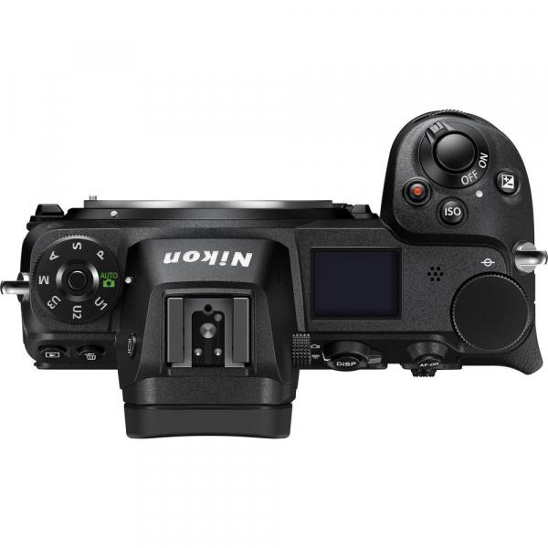 Nikon Z6 Body -  Aparat Foto Mirrorless [3]