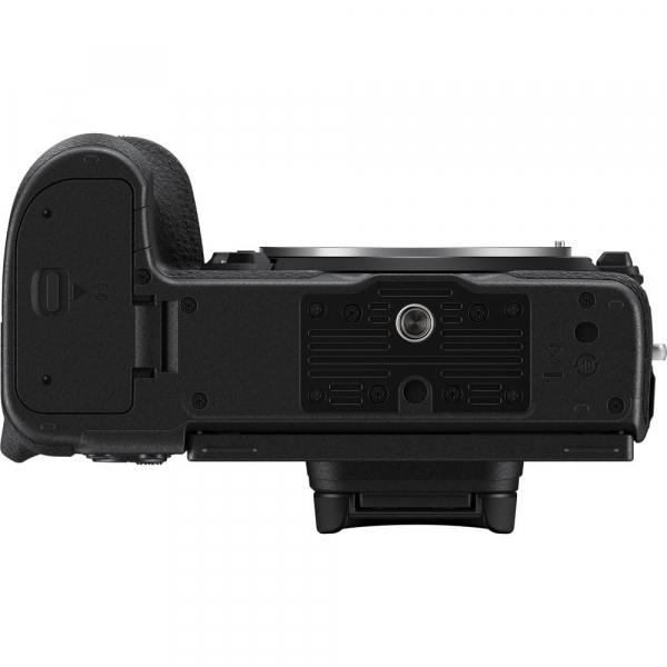 Nikon Z6 Body -  Aparat Foto Mirrorless [4]