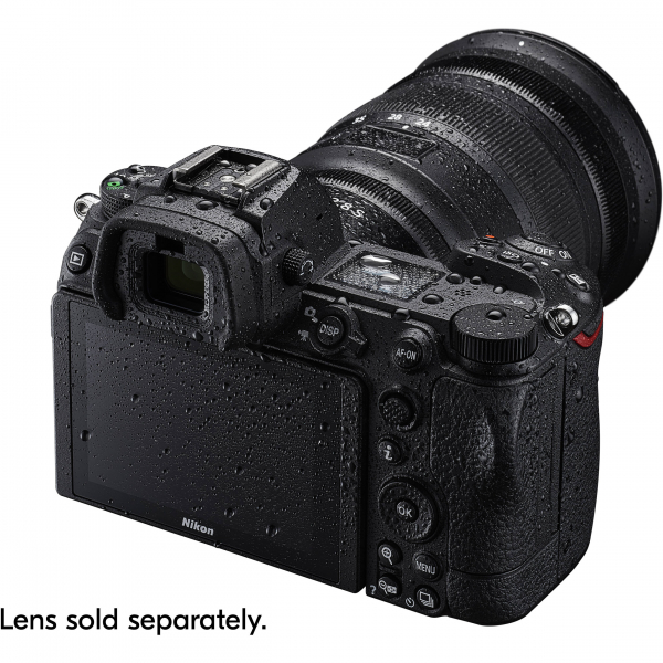 NIKON Z 7II Kit cu Adaptor FTZ  - Nikon Z 7II Mirrorless Digital Camera 10
