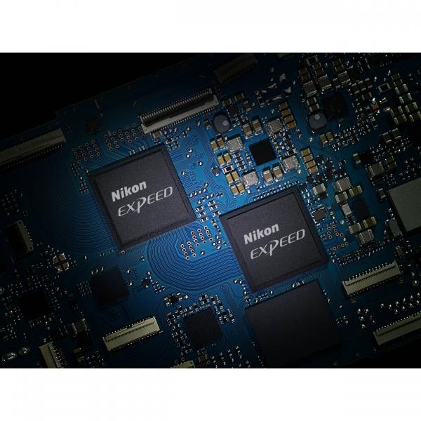 NIKON Z 7II Kit cu Adaptor FTZ  - Nikon Z 7II Mirrorless Digital Camera 8