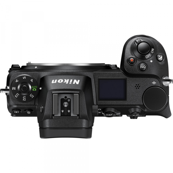 Nikon Z7 Body , Aparat Foto Mirrorless Full Frame 45.7MP Video 4K  Wi-Fi 3