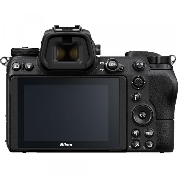 Nikon Z7 Body , Aparat Foto Mirrorless Full Frame 45.7MP Video 4K  Wi-Fi 2